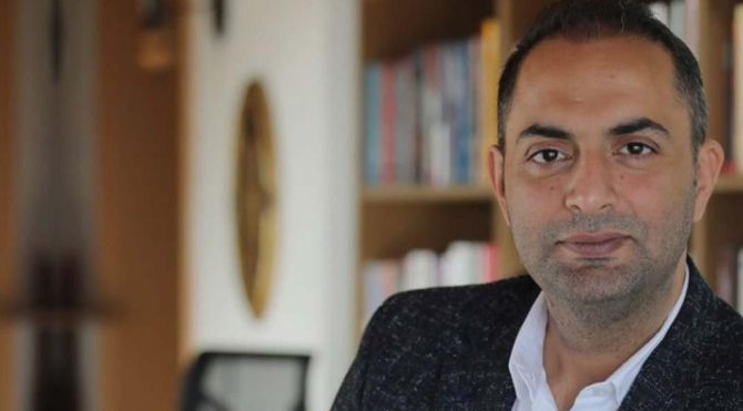 Murat Ağırel'den Silivri mektubu: Bizi betona hapsedenler bizi düşman gibi görüyor