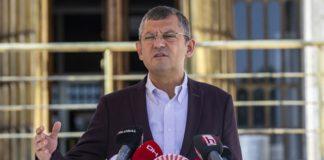 Özgür Özel: Ardahan'daki avukatın oyu, Antalya'dakinden 100 kat değerli olacak