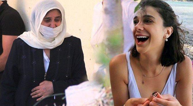 Pınar'ın annesinden çarpıcı iddia: Katil tek değildi