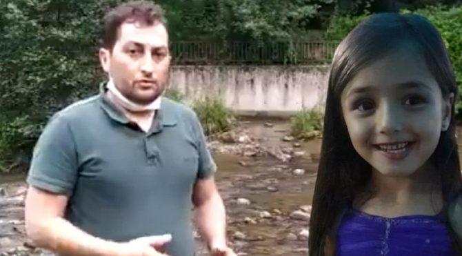 Rabia Naz'ın babasından İkranur'un ölümü iddiası: Organize