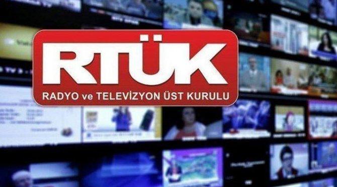 RTÜK 'Halk TV' ve 'TELE 1' için açıklama yaptı