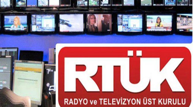 RTÜK'ün Halk TV'ye verdiği cezaya mahkeme dur dedi