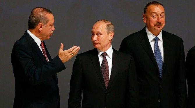Türkiye'nin doğalgaz ithalatında Azeriler'in payı Rusya'yı geçti