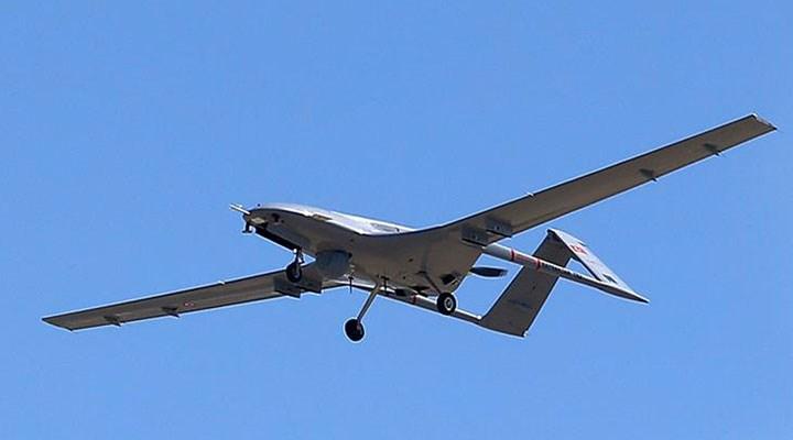 Yunanistan, Türkiye'den 50 insansız hava aracı sipariş etti
