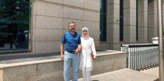 AKP'li vekilin antrenör eşi ilçe gençlik spor müdürü oldu!