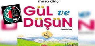 Ankara Barosu'ndan, tecavüzün anlatıldığı çocuk kitabının yazarı hakkında suç duyurusu