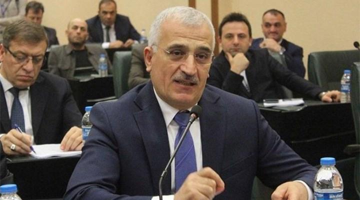 Atatürk'e hakaret eden AKP'li Hasan Uzunlar'a yeni görev