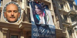 Bakan Soylu, İstanbul Barosu'nu hedef aldı: Suç duyurusunda bulunacağım