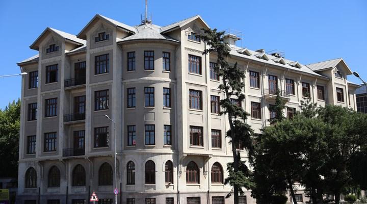 Bina Medipol'e tahsis edildi ama harcamaları TCDD yapıyor