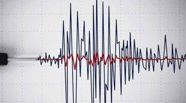 Bitlis'te 4.6 büyüklüğünde deprem meydana geldi