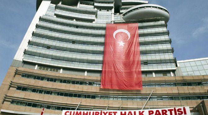 CHP'den 30 Ağustos kararı: 249 belediyemiz ile kutlayacağız