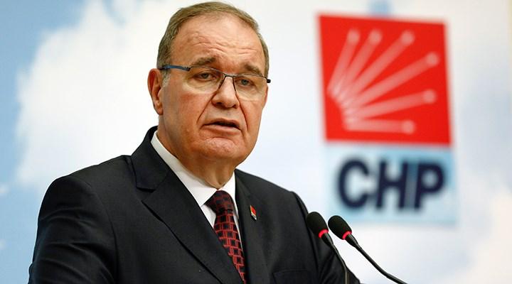 CHP'den İktidara 30 Ağustos yasağı tepkisi: Alerjiniz mi tuttu?