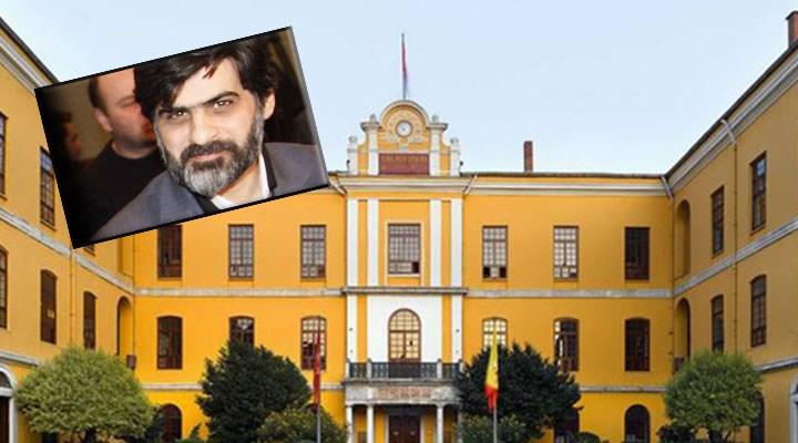 Galatasaray Mezunları Cemiyeti, Yeni Akit yazı işleri müdürü'ne suç duyurusunda bulunacak