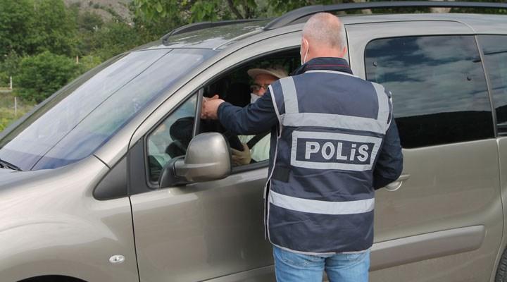 İçişleri Bakanlığı 81 il valiliğine ' korona denetimi' genelgesi gönderdi