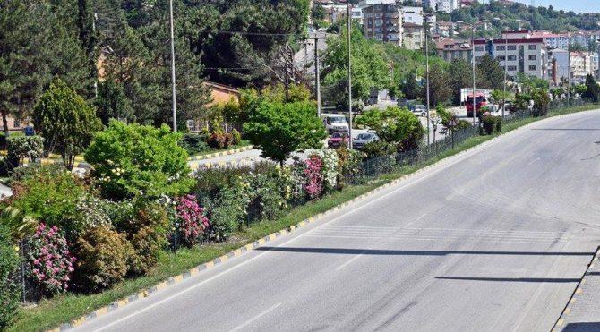 Karabük'te kamu personelinin il dışına çıkması yasaklandı