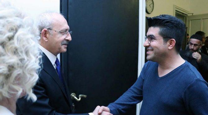 Kılıçdaroğlu ile görüşen 15 Temmuz gazisinin raporları yok sayıldı
