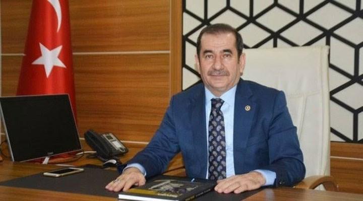 Kızılay etleri kardeşinin otelinde çıkan AKP'li vekilden 'suskunluğum asaletimdendir' sözlerine açıklama