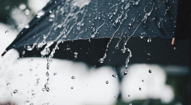 Meteoroloji'den çok sayıda ile gök gürültülü sağanak yağış uyarısı!