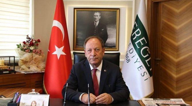 MHP'li Başkandan CHP'ye övgü dolu sözler: Benim sülalemin de yüzde 90'ını CHP'li