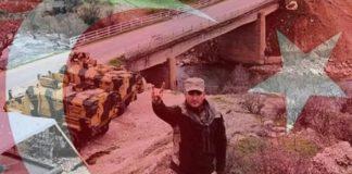 O Uzman Çavuş'un bozkurt işaretli fotoğrafına MHP'den tepki geldi, Habertürk programcısı özür diledi