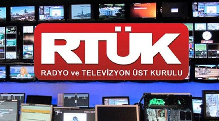RTÜK'ten TELE1'e 'Evrensel Reklamı ' cezası