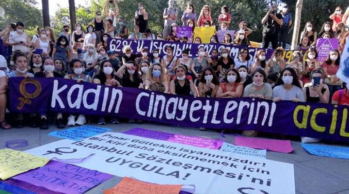 Şiddet mağduru kadınlar:İstanbul Sözleşmesi umudumuz