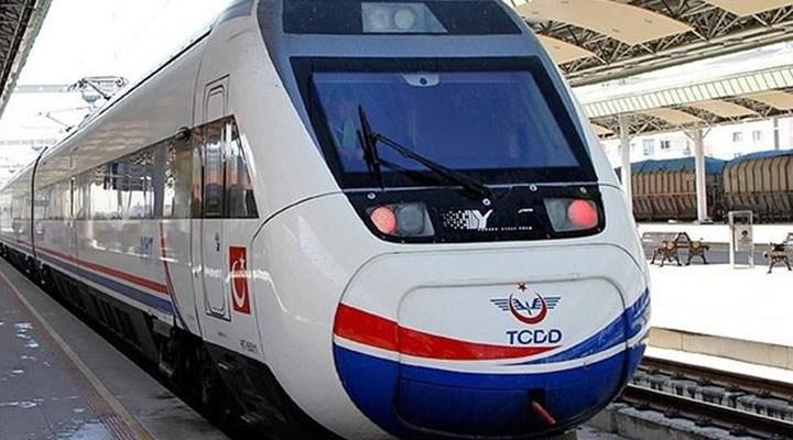 TCDD'de fazla ödediği 8 milyon lira'yı iade alamıyor para resmen buhar oldu