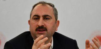 Adalet Bakanı Gül, sosyal medyada 'adalet çağrısı' yapanlara tepki