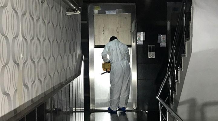 Adana'da 9'uncu kattan asansör boşluğuna düşen market çalışanı hayatını kaybetti