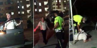 Adana'da hakim Hayrettin Yavuz, alkollü araç kullanırken polise yakalandı