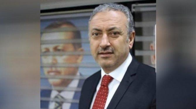 AKP Bingöl İl Başkanı istifa etti:İhale peşinde koşmadık