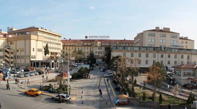 Ankara, 6 kamu hastanesinin kapatılması yüzünden sıkıntıya girdi.
