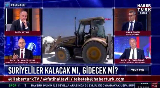 Balkan göçmenleri 'Türk değildir' sözleri Balkanları ayağa kaldırdı: Tarih öğrenin, haddinizi bilin!