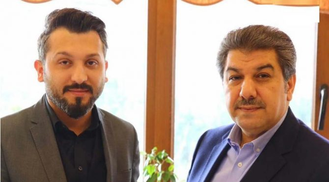 Esenler Belediyesi'nin saat ihalesi, AKP'li yöneticinin oğlunun şirketine gitti