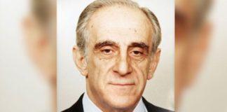 Eski Bakanlardan Ali Bozer, koronavirüs nedeniyle hayatını kaybetti