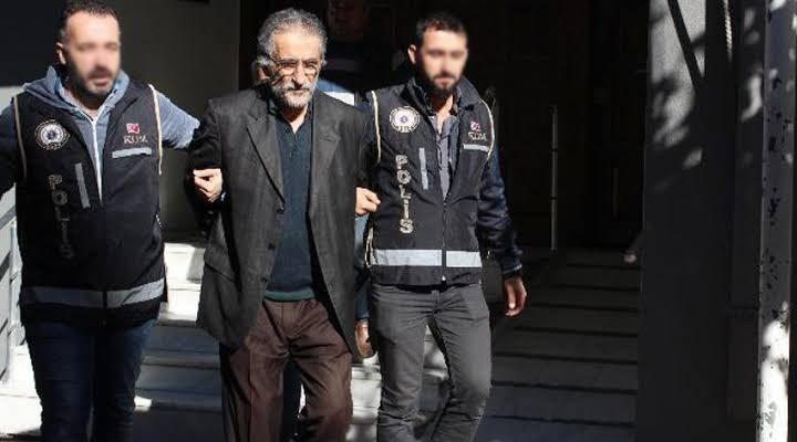 Fetullah Gülen'in kardeşi Kutbettin Gülen'in cezası onandı