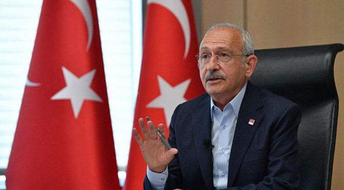 Kılıçdaroğlu İl başkanlarını uyardı