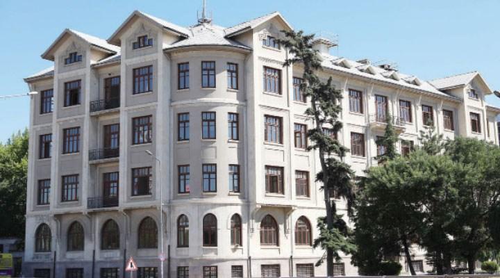 Medipol Üniversitesi ve TCDD hakkında suç duyurusu