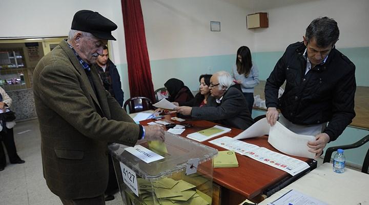 MetroPOLL'ün son seçim anketine göre: AKP-MHP oyu %38