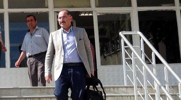 Namık Kemal Üniversitesi eski rektörü Osman Şimşek'e FETÖ'den 3 yıl 9 ay hapis cezası