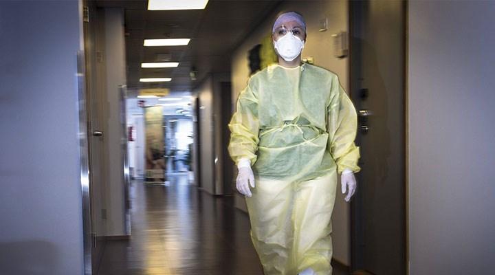 Sivas Numune Hatanesinden skandal karar:Covid-19'lu sağlık emekçilerini çalıştıracaklar!