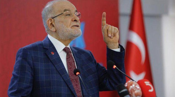 Temel Karamollaoğlu: Dış politika 'asarım, keserim' ile yürütülemez