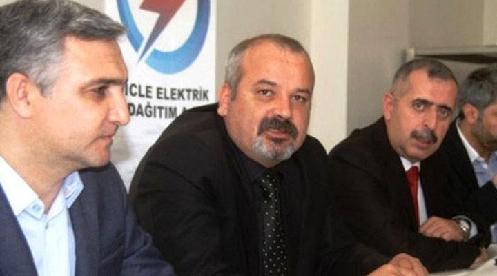 Yolsuzluktan tutuklanan DEDAŞ Müdürü 1 milyon 700 bin TL ödeyip tahliye oldu