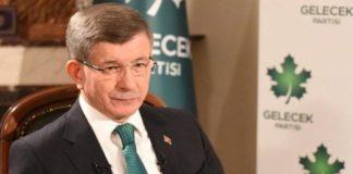 Ahmet Davutoğlu'ndan Bakan Koca'ya sert tepki!