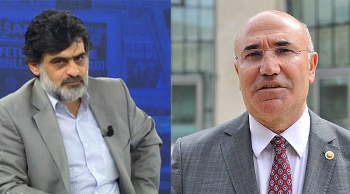 Akit yazarı, CHP'li Tanal'a tazminat ödeyecek