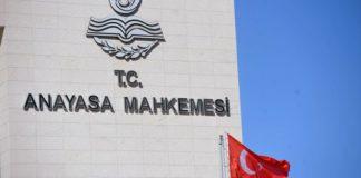 AYM,CHP'nin 'çoklu baro'nun iptali istemini reddetti