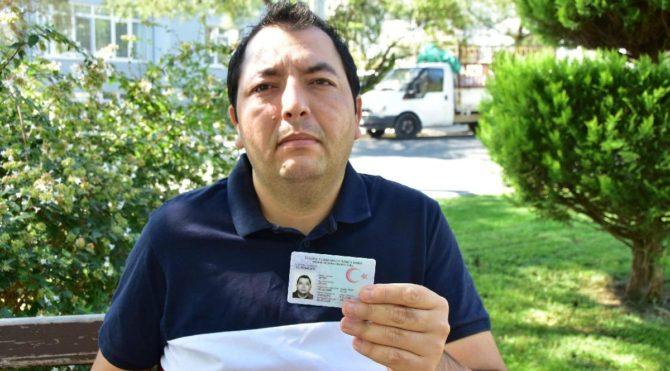 Babasının 'Kömürcü Orhan' olduğu ortaya çıktı! 351 bin lira tazminat kazandı!