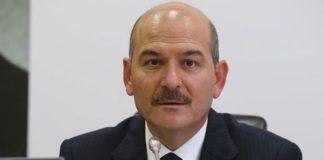 Bakan Soylu'yu eleştirdi başına gelmeyen kalmadı iddiası