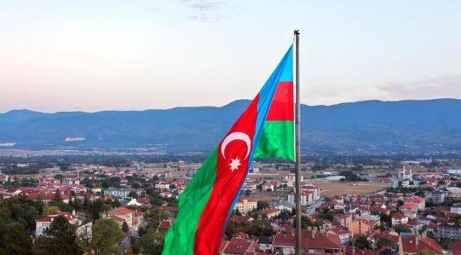 Bolu Belediyesi'nden Azerbaycan'a destek!