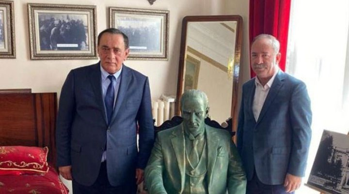Çakıcı Recep Gürkan'ı övdü, Kılıçdaroğlu'nu hedef aldı